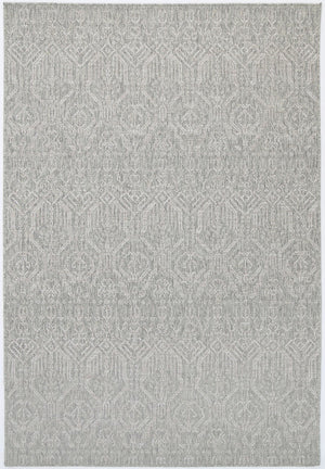 Sorrento Belle Light Grey Indoor/Outdoor Rug