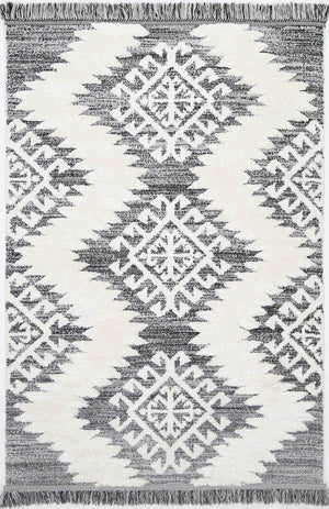 Mono Tribal Cream Anthracite