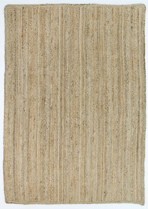 Moselle Natural Jute Rug