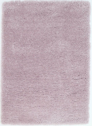 Wagner Super Soft Shag Light Pink Rug