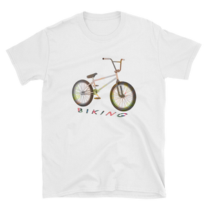 Biking T-Shirt