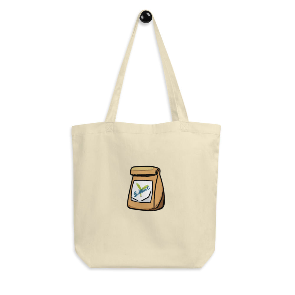 Fertilizer Tote Bag