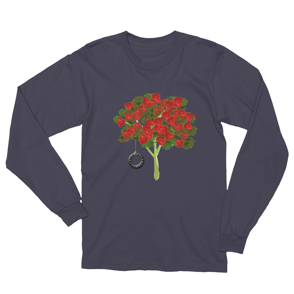 Strawberry Swing Long Sleeve