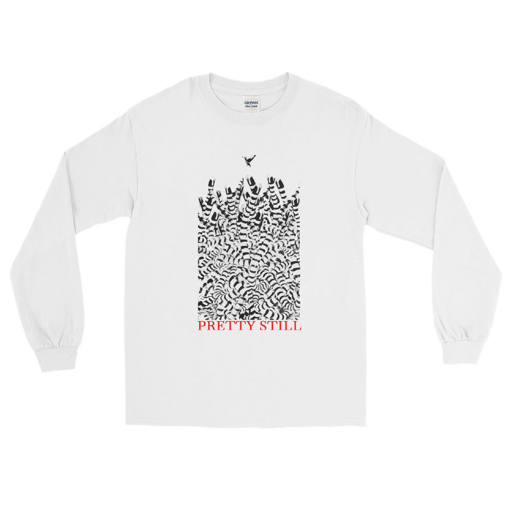 Pretty Still Long Sleeve
