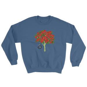 Strawberry Swing Sweatshirt