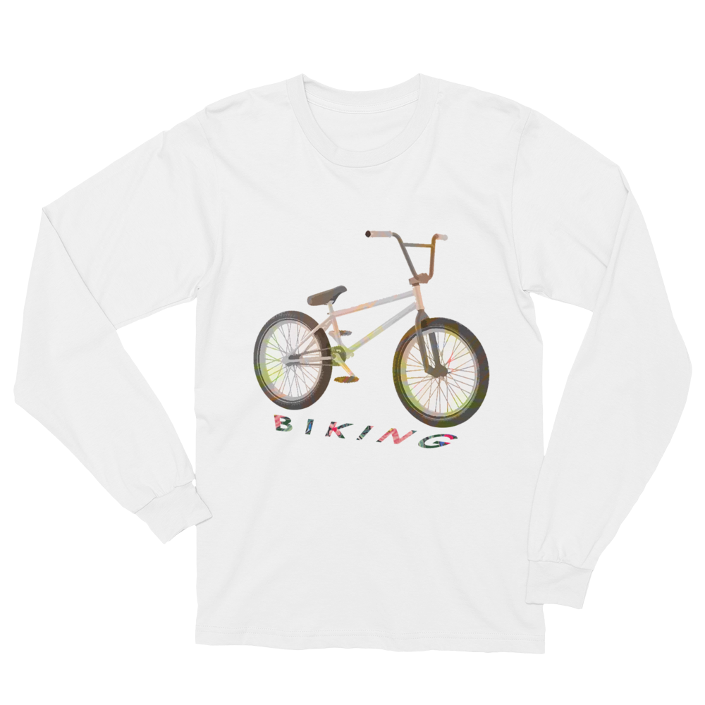 Biking Long Sleeve