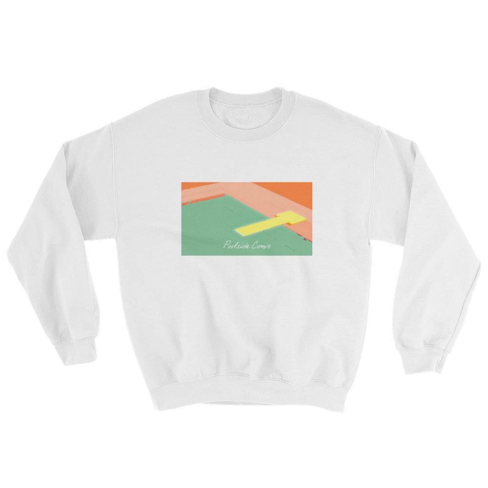 Self Control Sweatshirt Green