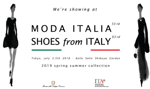 shoes from italy tokyo
