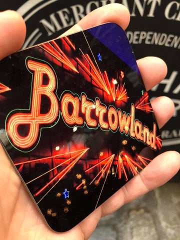 Barrowland Coaster