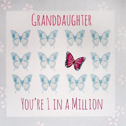 Granddaughter 1 in a Million