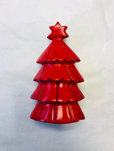 Soap Stone Christmas Tree
