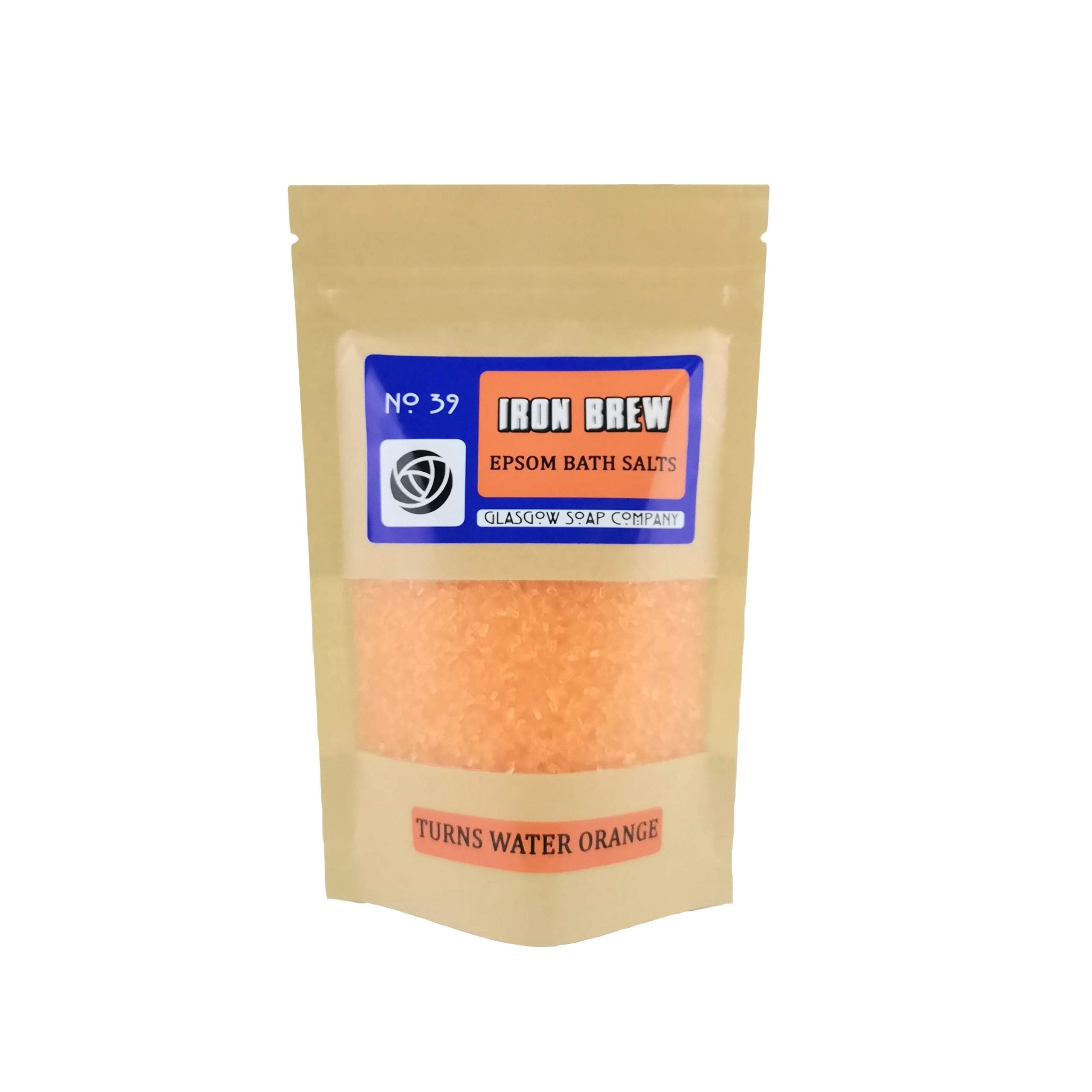 Irn Brew Bath Salts