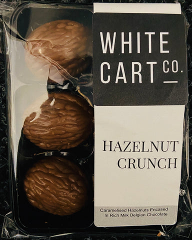 Hazelnut Crunch Chocolate
