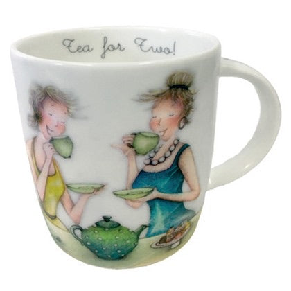 Tea for Two- Mug