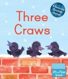 Three Craws Book