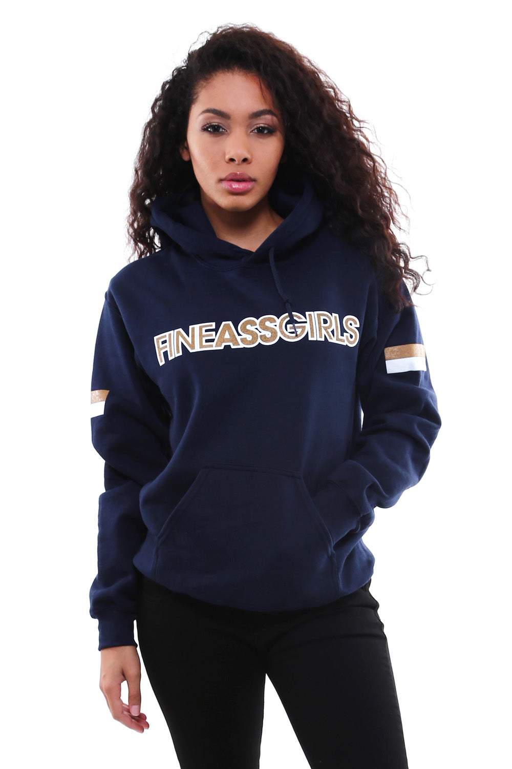 Team Collection Hoodie - Los Angeles