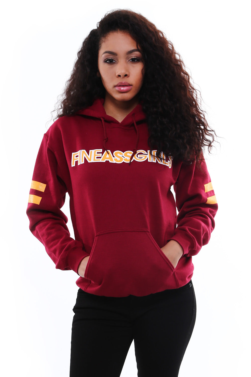 Team Collection Hoodie - Washington