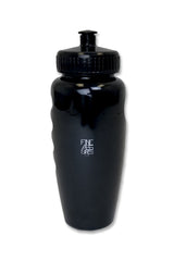 Logo Plastic Water Bottle