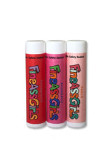 Fine Ass Girls Throwback Lip Balm Set