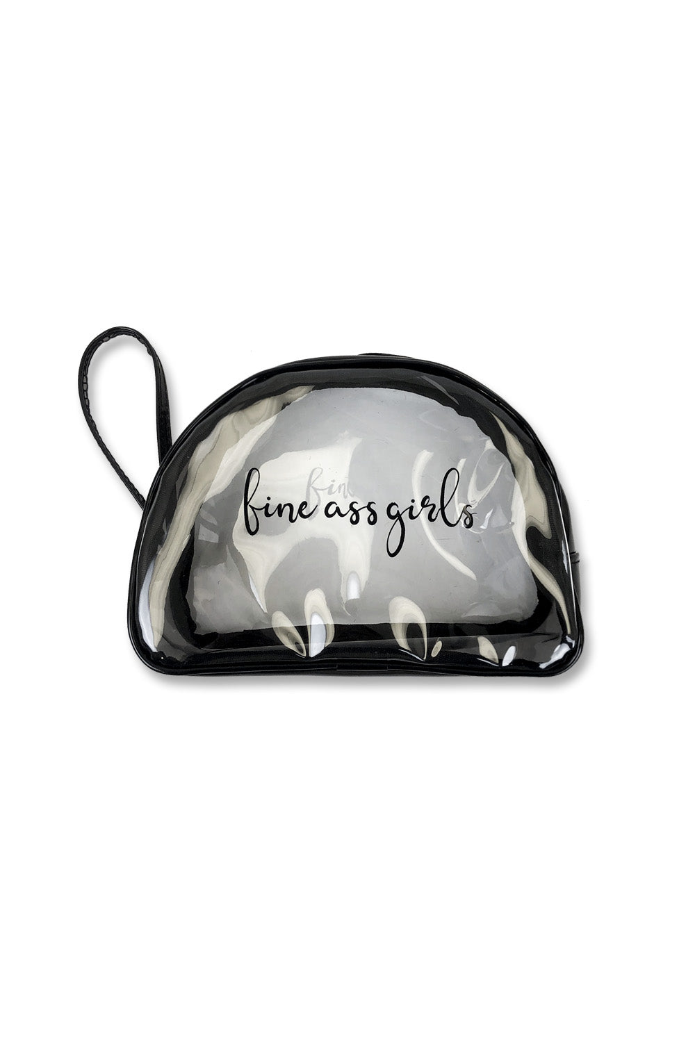 Fine Ass Girls Make Up Bag