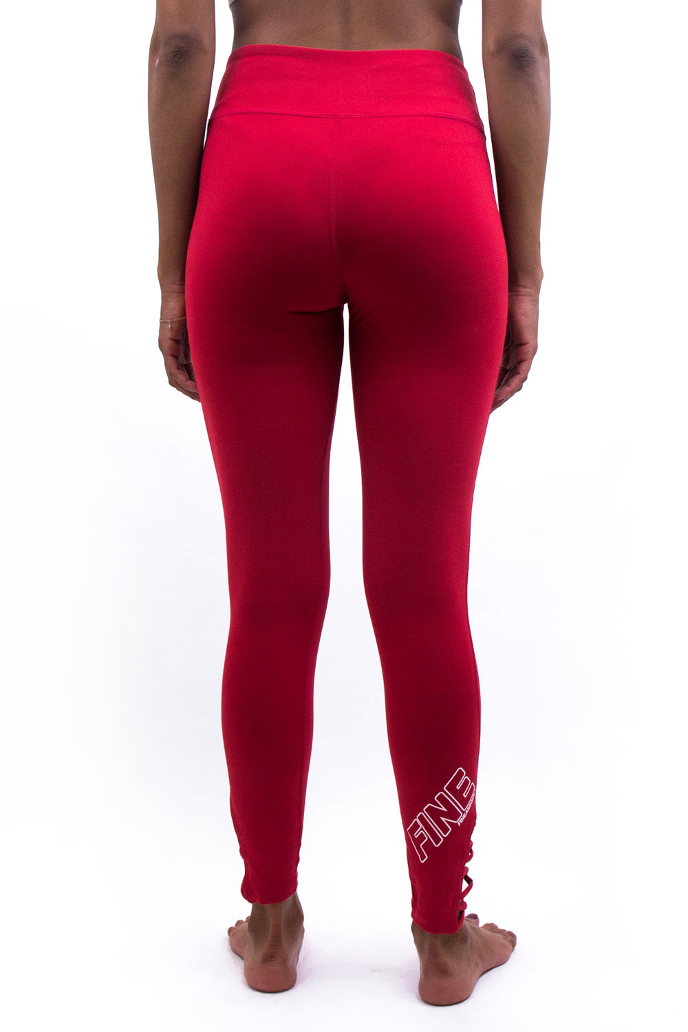 Fine Outline Active Legging