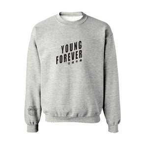 BTS Young Forever Sweatshirt