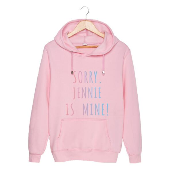 Blackpink Is Mine Hoodie