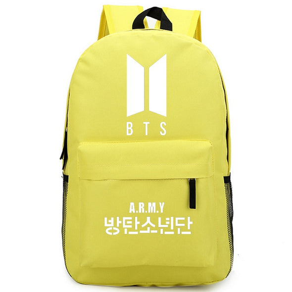 BTS Army Backpack