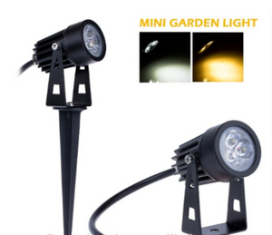 AlderMax 12V LED Plug and Play Garden 12 Light Kit