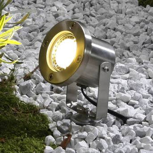Catapla garden spot light