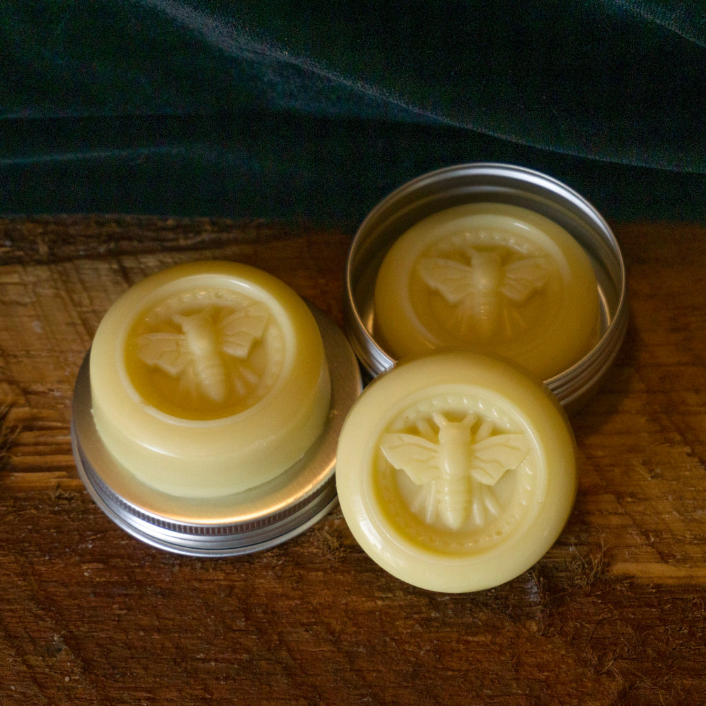 The Many Benefits of Beeswax Lotion Bars