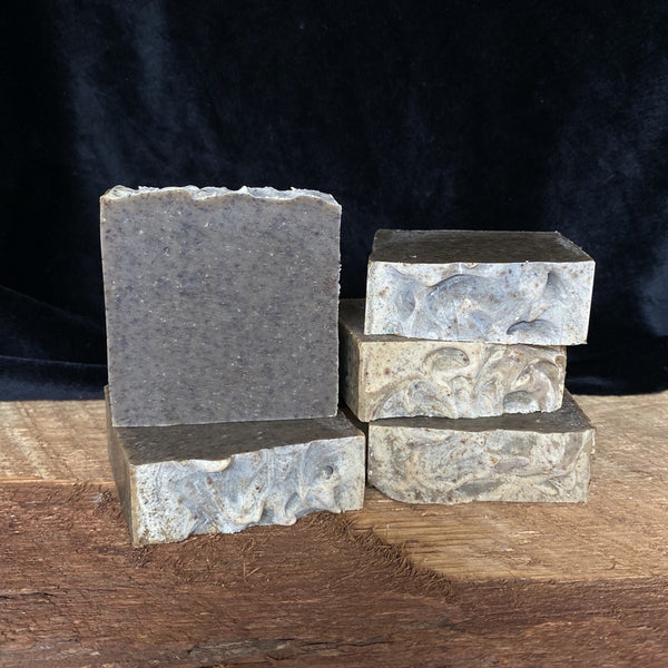 Java handmade soap