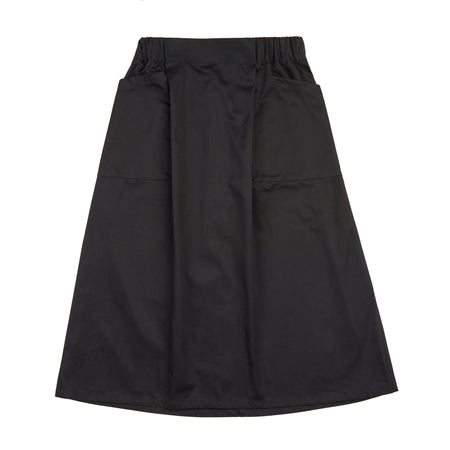 Women's Midi Skirt Black