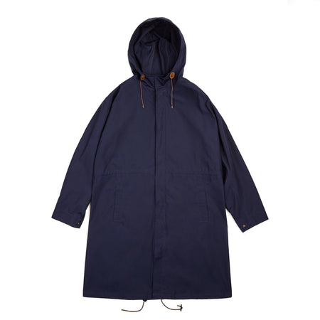 Men's Parka Navy