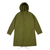 Men's Parka Olive - Community Clothing