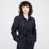 Women's Jumpsuit Dark Denim - Community Clothing