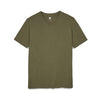 Women's Classic T-Shirt Olive - Community Clothing