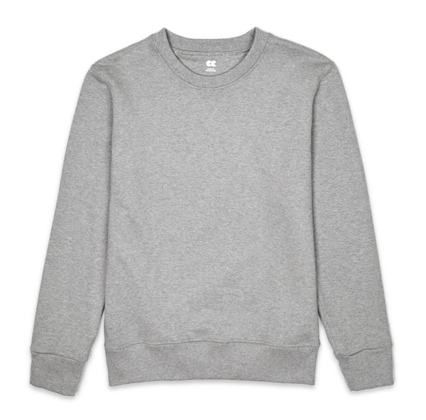 Unisex Sweatshirt Grey - Community Clothing