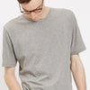 Men's Short Sleeve T-Shirt Grey - Community Clothing