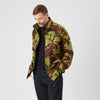 Men's Field Jacket Camo - Community Clothing