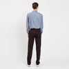 Men's Chinos Navy - Community Clothing