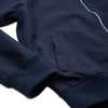 Men's Harrington Jacket Navy - Community Clothing