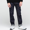 Men's Straight Cut Selvedge Jean - Raw Denim - Community Clothing