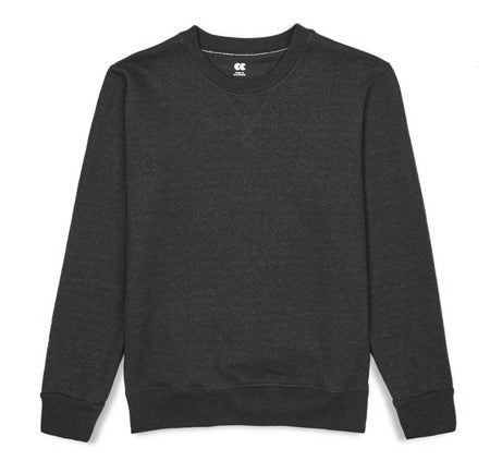 Unisex Sweatshirt Charcoal - Community Clothing