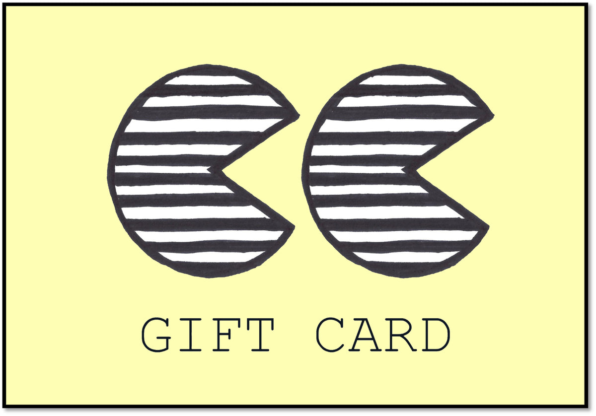 CC Gift Card - Community Clothing