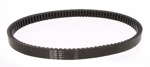 "Club Car Drive Belt DS 1988-1991- O.D.  1"" x 37 1/2"""