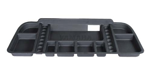 Under Seat Storage Tray Yamaha Drive YDR G29 Electric #Seat-2604
