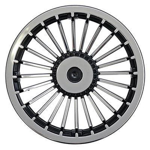 Wheel Covers 8""