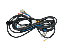 RHOX LED Light Kit, Wire Harness Club Car Tempo