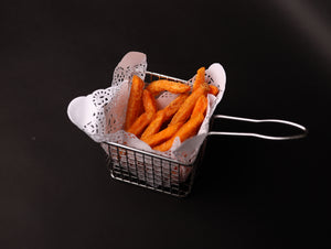 French Fries - Sweet Potato
